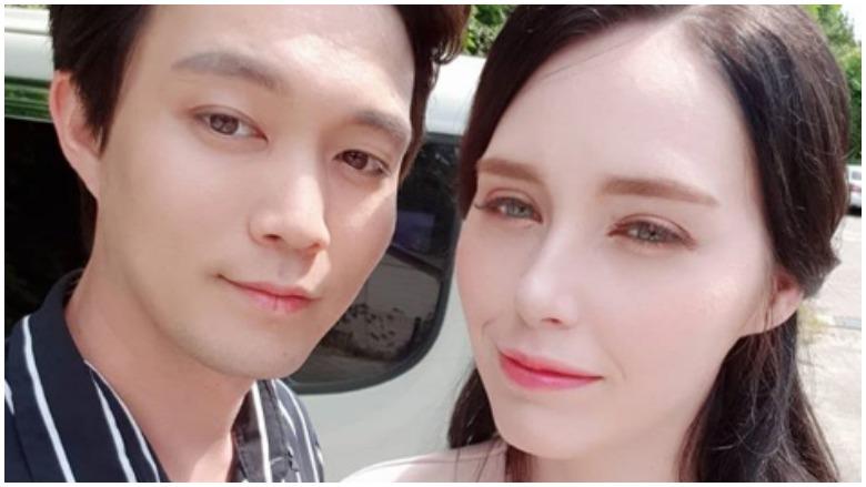 Deavan and Jihoon, 90 Day Fiance