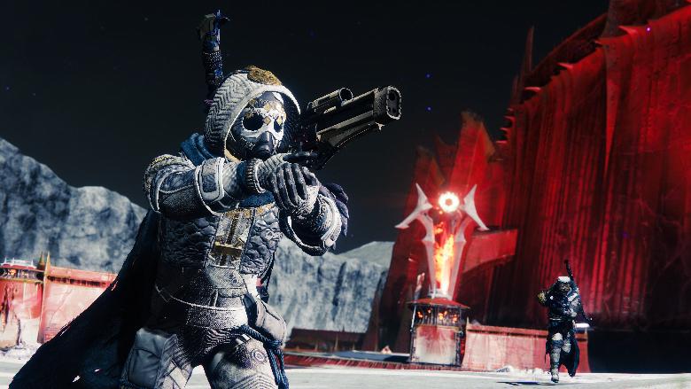 Destiny 2 Shadowkeep Eriana's Vow