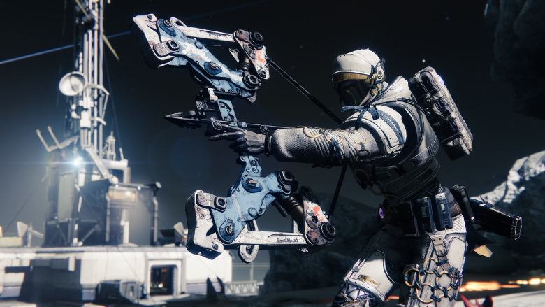 Destiny 2 Best Weapons Shadowkeep
