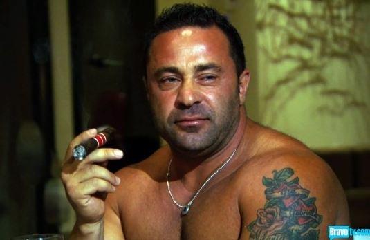 Drunk Joe Giudice