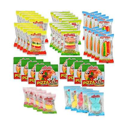 eFrutti Gummy Candy Variety Party Pack