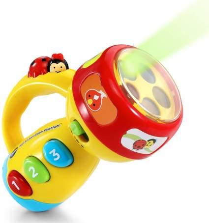 flashlight toddler toy