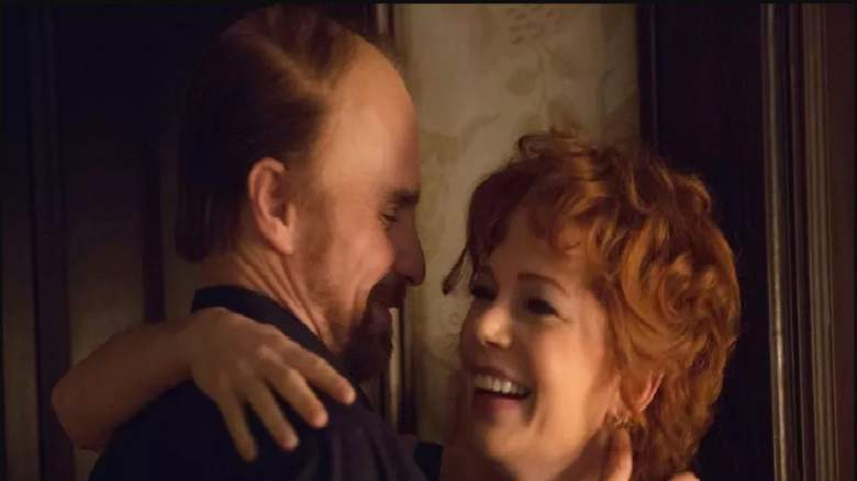 Michelle Williams and Sam Rockwell star in Fosse/Verndon