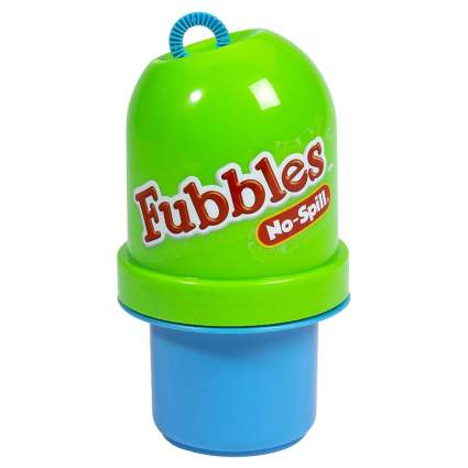 fubbles toddler stocking stuffers