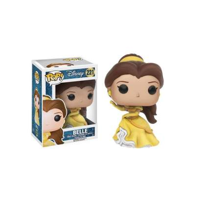 Funko POP Disney: Beauty & the Beast - Belle