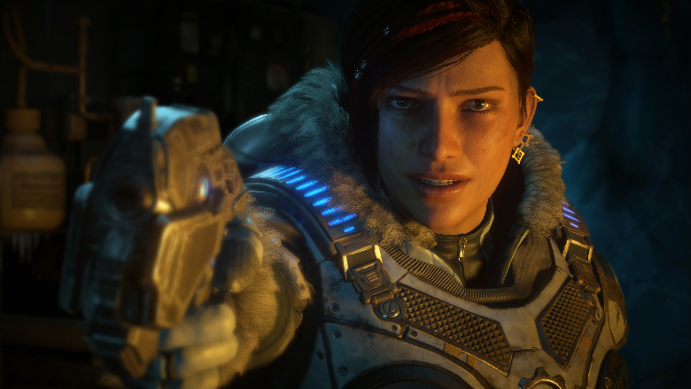 How To Unlock The Detonator Upgrade In Gears 5 Scavengers Heavy Com This article is a stub and needs your help. gears 5 scavengers