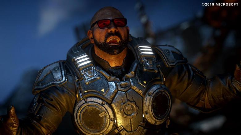 How To Get The Unlockable Characters In Gears 5 Heavy Com Другие видео об этой игре. unlockable characters in gears 5