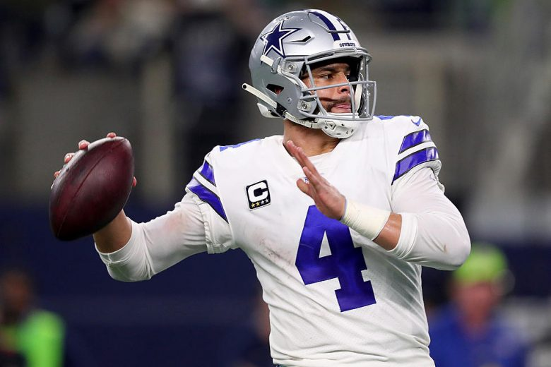 Redskins cowboys betting line secret to sports betting