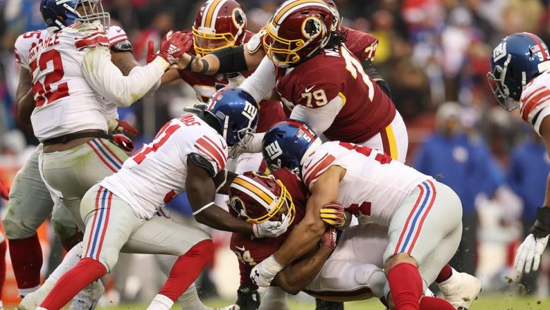 Giants redskins betting previews leicester vs chelsea betting advice