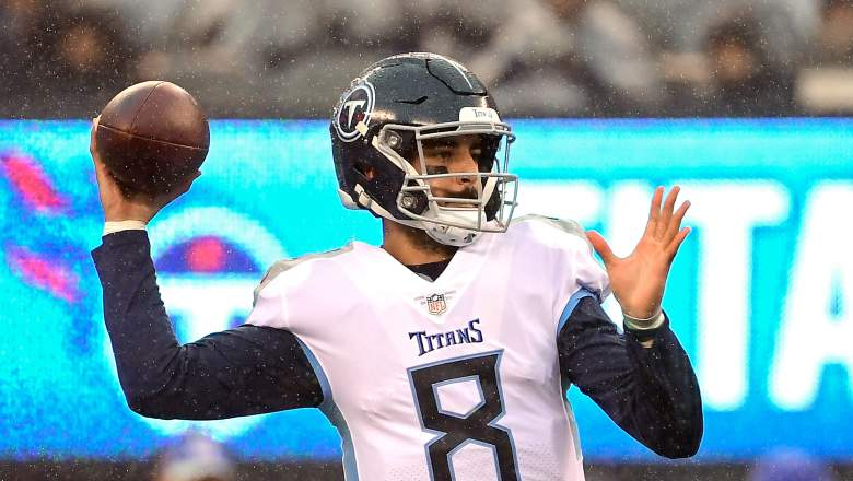 Watch Titans Games Without Cable