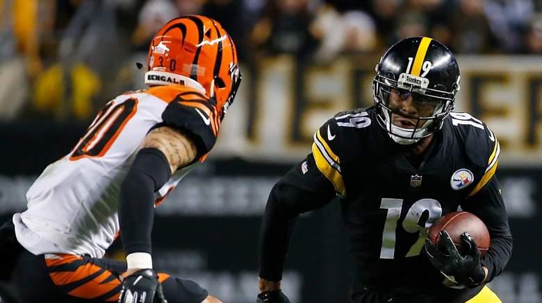Steelers vs bengals betting line binary options wealth-teams