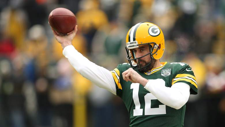 Watch Packers Games Without Cable
