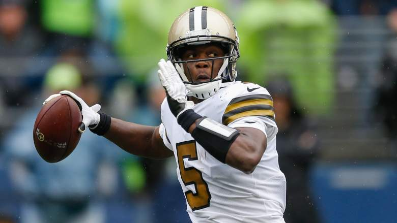 saints jaguars week 6 betting lines