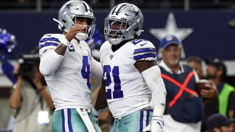 Cowboys vs Dolphins Live Stream