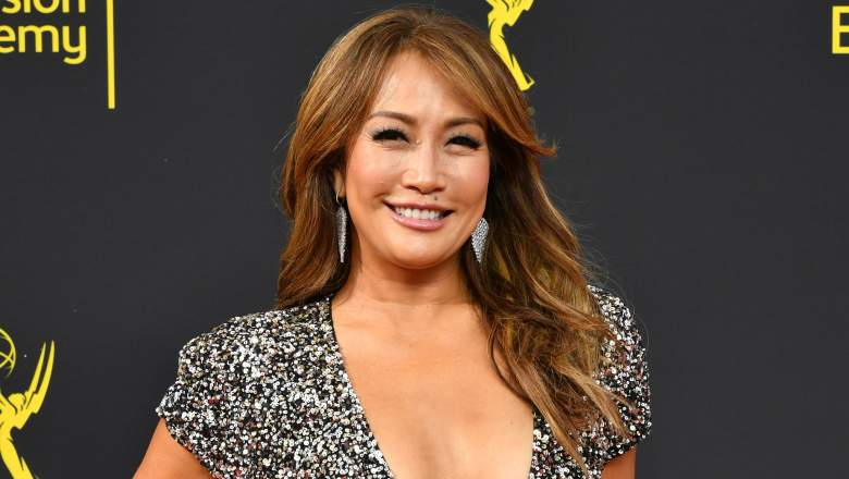 Carrie Ann Inaba single