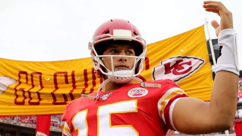 Chiefs Power Rankings
