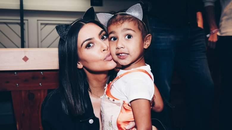 Kardashian Kids