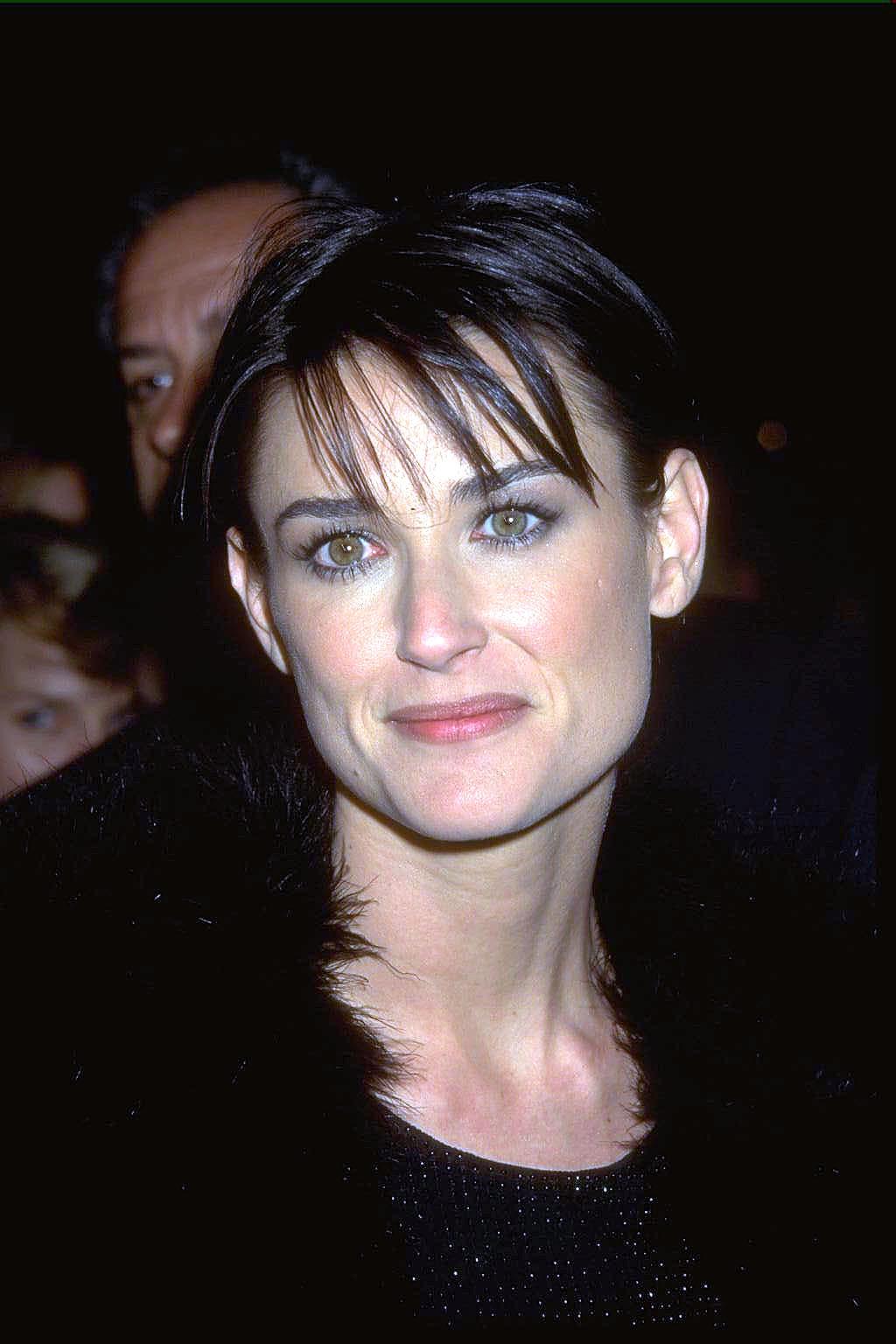 Demi Moore 1998