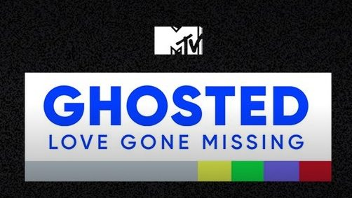MTV's Ghosted Official Logo