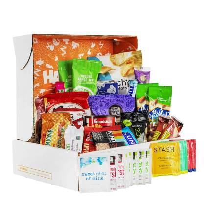 Hangry Kit Women Kit Care Package