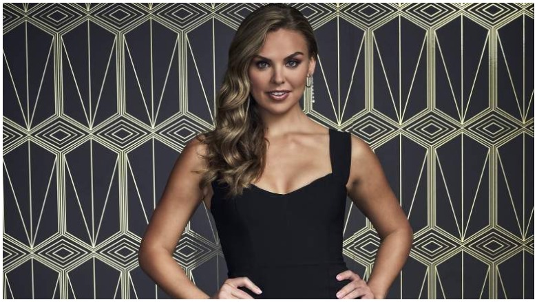 Hannah Brown, Dancing with the Stars