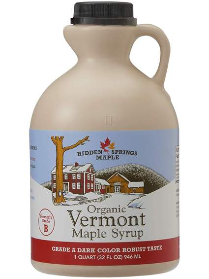 best gifts from vermont