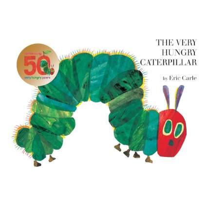 hungry caterpillar toddler stocking stuffers