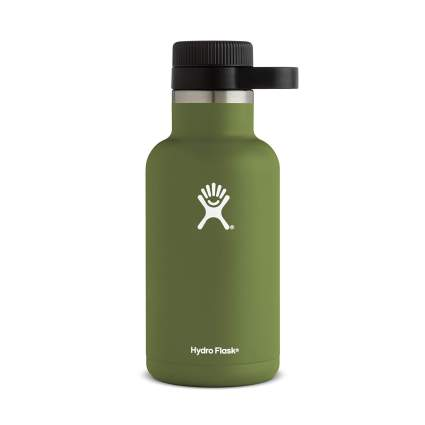 Hydro Flask Stainless Steel 64 Ounce Growler