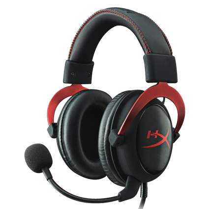 HyperX Cloud II Gaming Headset gifts for computer geeks