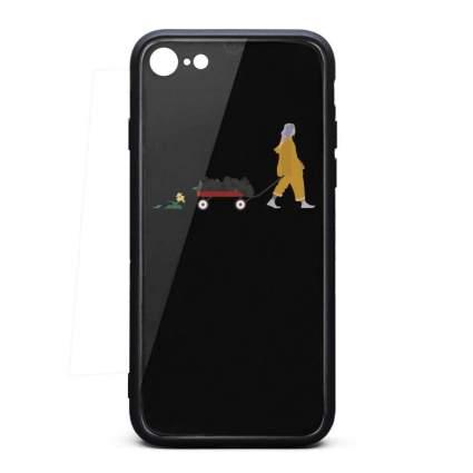 iPhone 6/6S Case Billie Eilish Bellyache