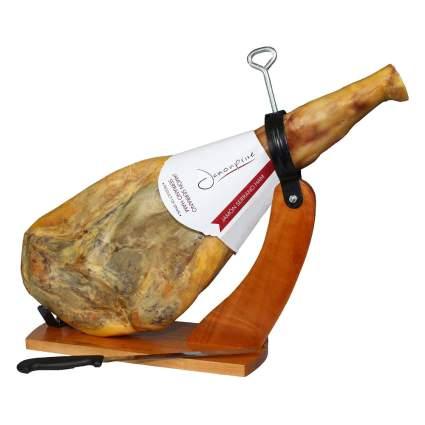 Jamonprive Serrano Ham in Bone from Spain