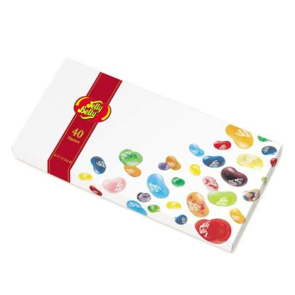 Jelly Belly Beananza 40-Flavor Jelly Bean Gift Box