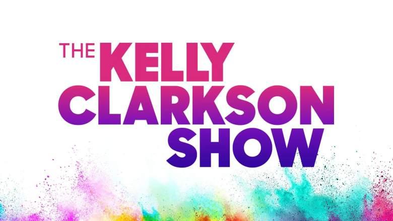 The Kelley Clarkson Show Logo