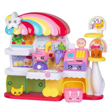 Kindi Kids Kitty Petkin Supermarket