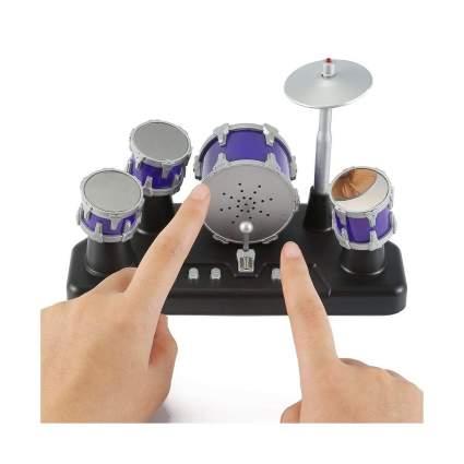 liberty imports tiny drum set novelty gifts