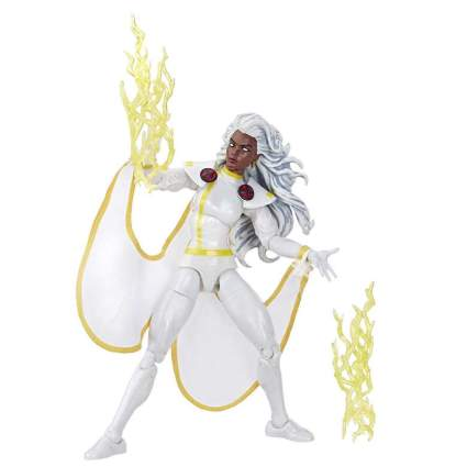Marvel Legends Storm