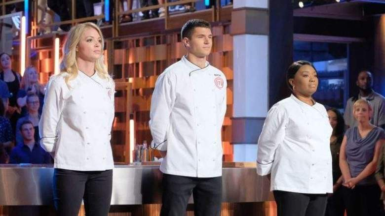Masterchef Season 10 Finalists