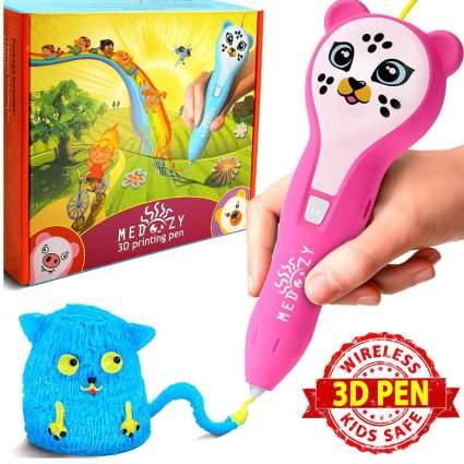 MeDoozy 3D Pen Set