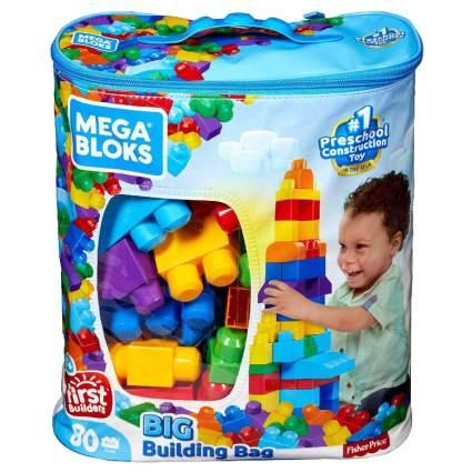 megabloks toddler stocking stuffers