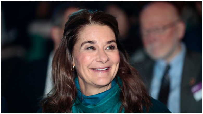 Melinda Gates Bill Gates Wife 5 Fast Facts You Need To Know Heavy Com