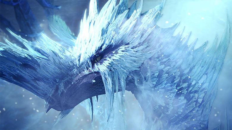 monster hunter world iceborne review