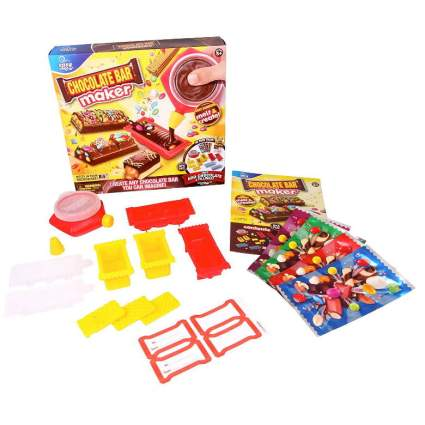 Moose Toys Chocolate Bar Maker