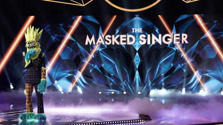 The Masked Singer Season 2 Finale