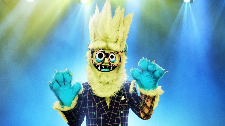 Thingamajig The Masked Singer Clues and Guesses