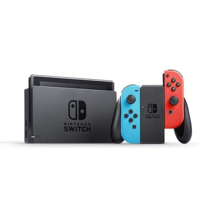 Nintendo Switch gifts for computer geeks