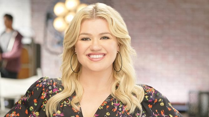 The Kelly Clarkson Show watch online