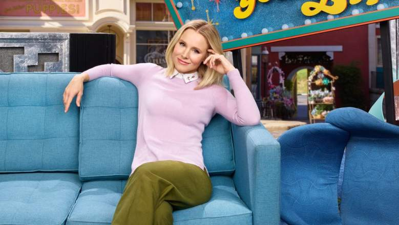 The Paley Center Salutes The Good Place Streaming