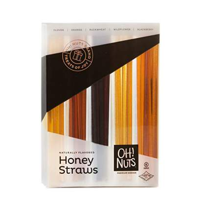 Oh! Nuts Honey Sticks Gift Set
