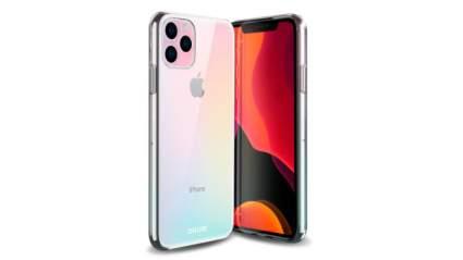 olixar iphone 11 cases