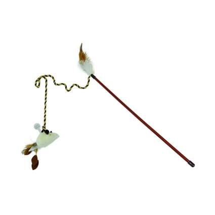 OurPets cat wand christmas gifts for cats